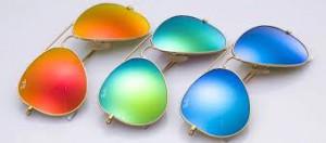 rayban colors